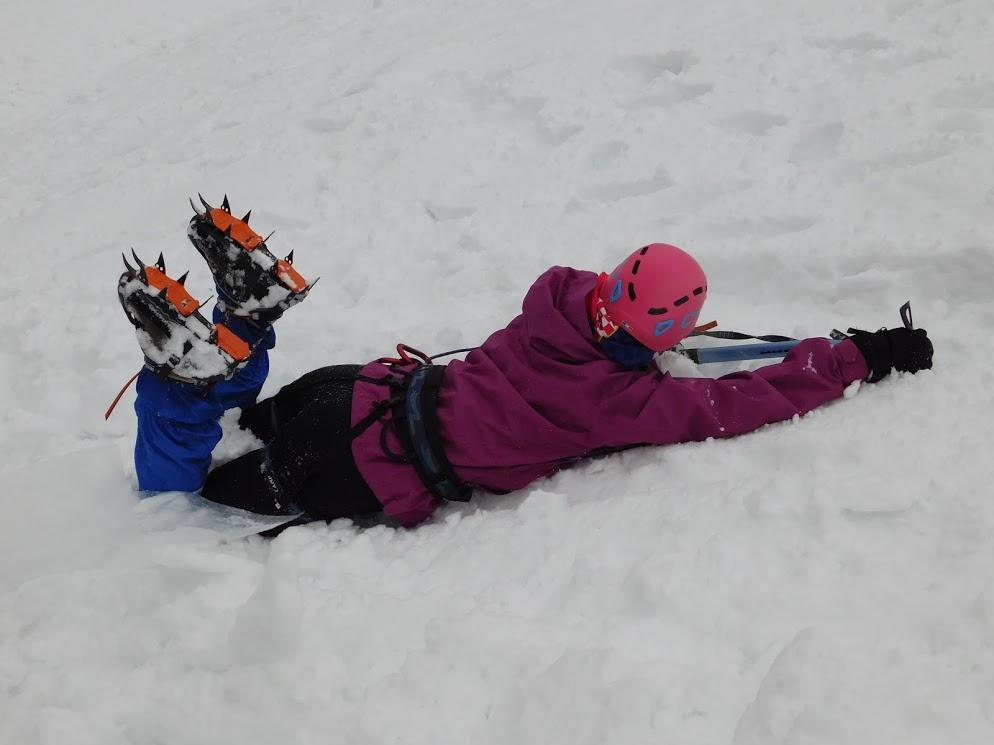 Zimski tecaj foto galerija