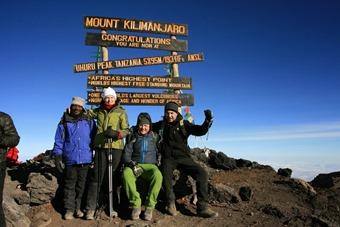 kilimanjaro2 naslovnica